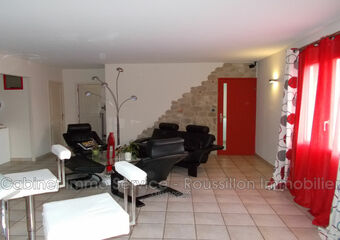 Vente Maison 4 pièces 106m² Argelès-sur-Mer - photo