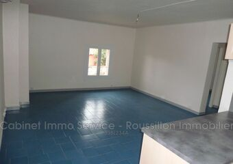 Renting Apartment 3 rooms 54m² Palau-del-Vidre (66690) - photo