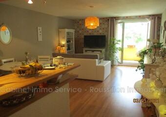 Vente Appartement 2 pièces 48m² Amélie-les-Bains-Palalda - Photo 1