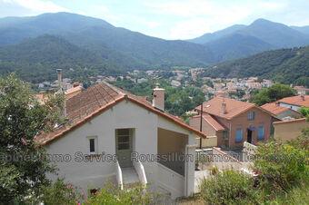 Vente Maison 3 pièces 82m² Amélie-les-Bains-Palalda (66110) - photo