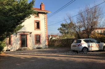 Vente Maison 9 pièces 196m² Prades (66500) - photo