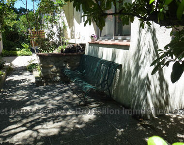 Sale House 6 rooms 116m² Le Boulou (66160) - photo