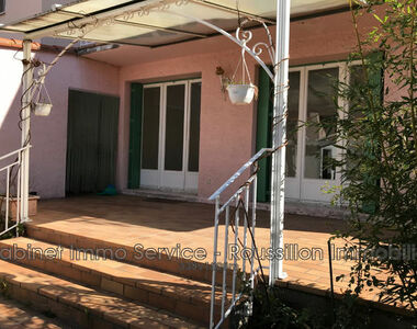Sale House 6 rooms 126m² Le Boulou (66160) - photo