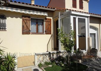 Sale House 4 rooms 87m² LE BOULOU - photo