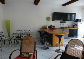 Vente Appartement 3 pièces 58m² Céret (66400) - Photo 1
