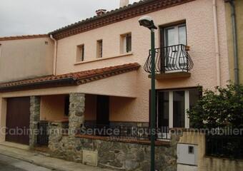 Vente Maison 4 pièces 91m² Céret - photo