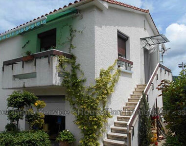 Sale House 4 rooms 108m² Serralongue (66230) - photo
