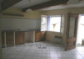 Renting House 4 rooms 100m² Saint-Jean-Pla-de-Corts (66490) - Photo 1