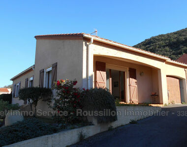 Sale House 3 rooms 98m² Céret (66400) - photo