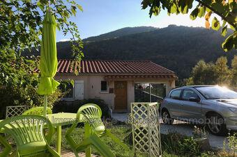 Vente Maison 4 pièces 89m² Prats-de-Mollo-la-Preste (66230) - photo