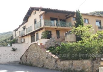 Sale House 8 rooms 165m² Amélie-les-Bains-Palalda - photo