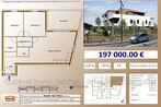Sale Apartment 4 rooms 88m² Saint-Cyprien - Photo 5