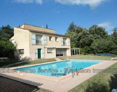 Sale House 7 rooms 190m² Les Cluses (66480) - photo