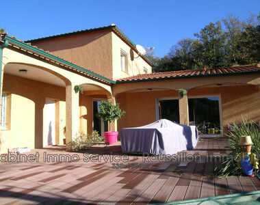 Sale House 5 rooms 120m² Maureillas-las-Illas (66480) - photo