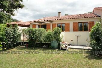 Vente Maison 3 pièces 80m² Reynès (66400) - photo