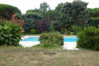 Vente Maison 7 pièces 190m² Montesquieu-des-Albères (66740) - photo