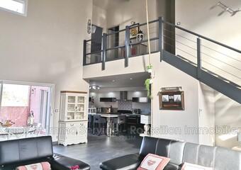 Vente Maison 4 pièces 122m² Saint-André - photo