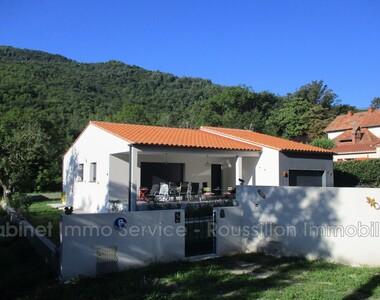 Vente Maison 3 pièces 96m² Prats-de-Mollo-la-Preste - photo