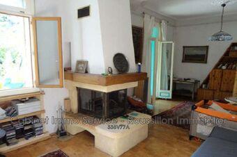 Vente Appartement 3 pièces 73m² Amélie-les-Bains-Palalda (66110) - photo