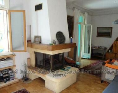 Sale Apartment 3 rooms 73m² Amélie-les-Bains-Palalda (66110) - photo