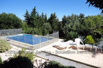 Sale House 6 rooms 143m² Banyuls-dels-Aspres (66300) - photo