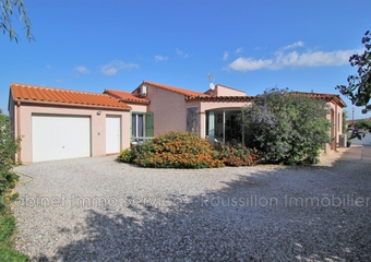 Sale House 4 rooms 138m² Le Boulou - photo
