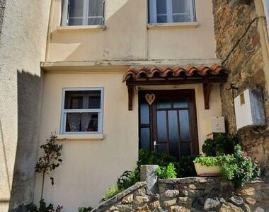 Vente Maison 3 pièces 58m² Oms - photo