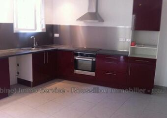 Renting House 3 rooms 75m² Saint-Jean-Pla-de-Corts (66490) - Photo 1