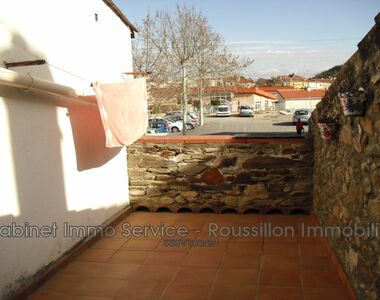 Sale House 3 rooms 81m² Maureillas-las-Illas (66480) - photo