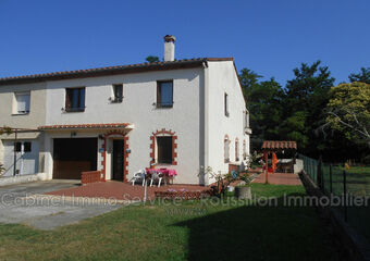 Sale House 4 rooms 135m² Céret - photo
