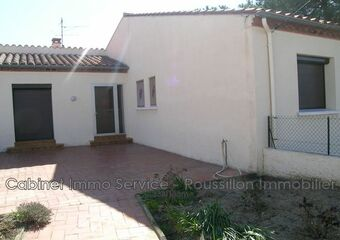 Renting House 3 rooms 83m² Le Boulou (66160) - Photo 1