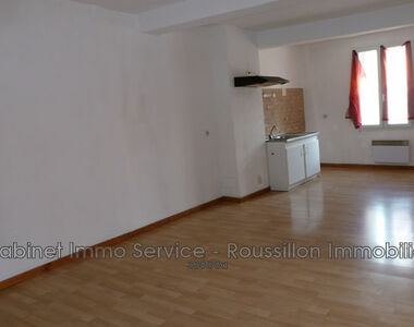 Renting Apartment 2 rooms 47m² Saint-André (66690) - photo