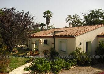 Sale House 10 rooms 250m² Saint-Jean-Pla-de-Corts - photo
