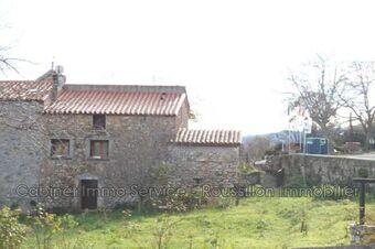 Vente Maison 4 pièces 80m² Montferrer (66150) - photo