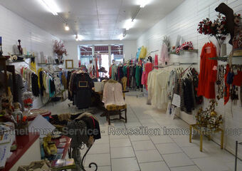 Vente Fonds de commerce 63m² Céret (66400) - photo