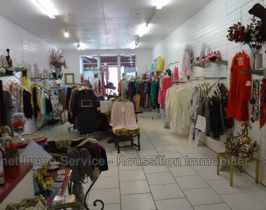 Sale Business 63m² Céret (66400) - photo