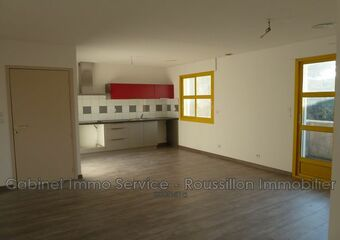 Renting Apartment 4 rooms 72m² Brouilla (66620) - Photo 1