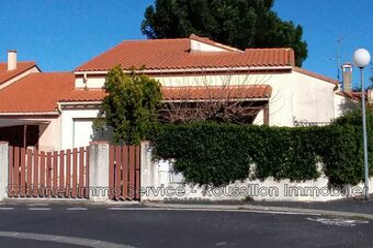 Vente Maison 5 pièces 105m² Saint-André (66690) - photo