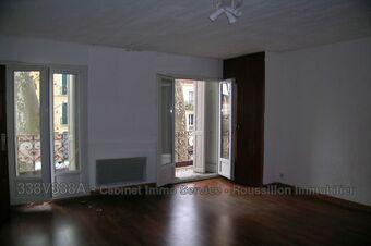 Vente Appartement 2 pièces 45m² Céret (66400) - photo