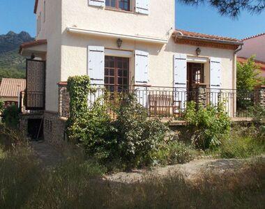 Vente Maison 5 pièces 133m² Sorède - photo