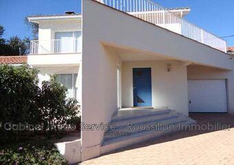 Sale House 4 rooms 155m² Saint-Jean-Pla-de-Corts - photo