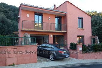 Vente Maison 4 pièces 165m² Amélie-les-Bains-Palalda (66110) - photo