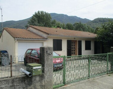 Vente Maison 4 pièces 90m² Arles-sur-Tech - photo
