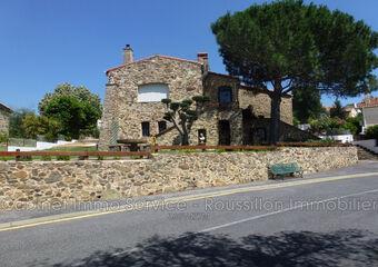 Vente Maison 5 pièces 146m² Le Perthus - photo