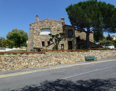 Sale House 5 rooms 146m² Le Perthus - photo