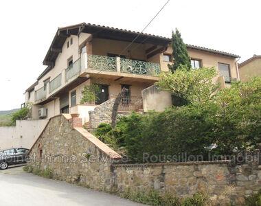 Vente Maison 8 pièces 165m² Amélie-les-Bains-Palalda - photo