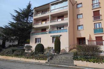 Vente Appartement 1 pièce 37m² Amélie-les-Bains-Palalda (66110) - photo