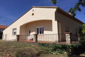 Vente Maison 3 pièces 101m² Le Boulou (66160) - photo