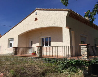 Sale House 3 rooms 101m² Le Boulou (66160) - photo