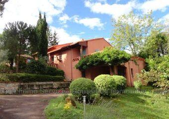 Vente Maison 4 pièces 115m² Serralongue (66230) - photo